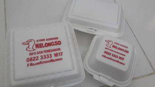 Foto review Ayam Goreng Nelongso oleh Tia Oktavia 2
