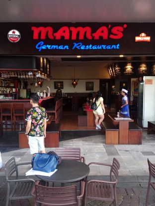 Foto review Mama's German Restaurant oleh Chris Chan 3