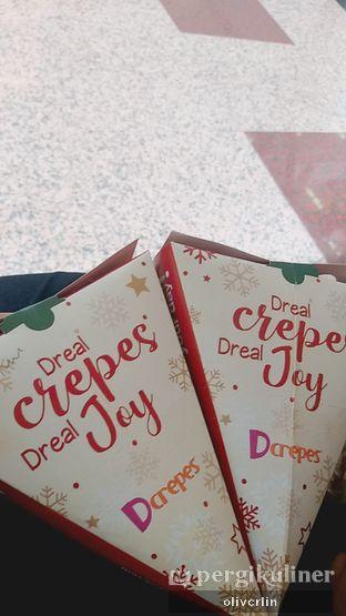Foto - Makanan di D'Crepes oleh Olivia Caroline
