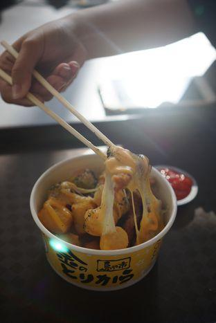 Foto 1 - Makanan di Kin No Torikara oleh Kevin Leonardi @makancengli