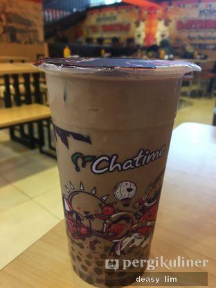 Foto 1 - Makanan di Chatime oleh Deasy Lim