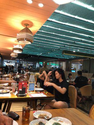 Foto 3 - Interior di Padang Merdeka oleh Ias Naibaho