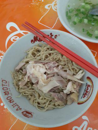 Foto - Makanan di Bakmi Ayam Acang oleh Lisaa ♡♡