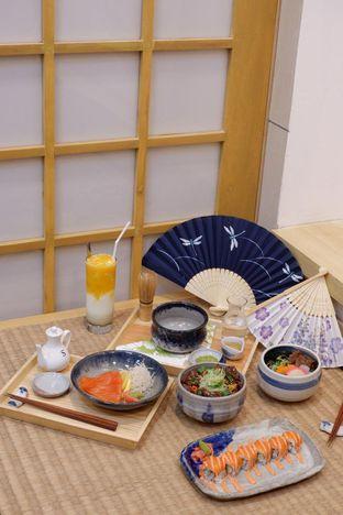 Foto 11 - Makanan di Kyoto Gion Cafe oleh yudistira ishak abrar