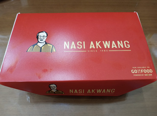 Foto 3 - Interior di Nasi Akwang oleh @eatfoodtravel