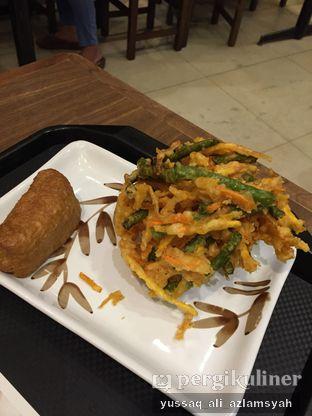 Foto 2 - Makanan di Marugame Udon oleh Yussaq & Ilatnya