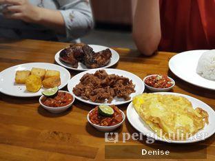 Foto 6 - Makanan di Sambal Khas Karmila oleh D L
