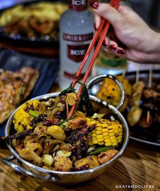 Foto - Makanan di WJ De' Cafe oleh @eatandclicks Vian & Christine