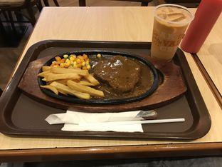 Foto 2 - Makanan di Fiesta Steak oleh Oswin Liandow