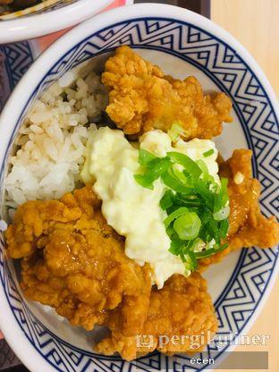 Foto 3 - Makanan di Yoshinoya oleh @Ecen28