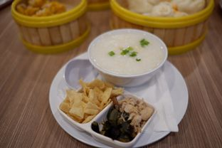 Foto review One Dimsum oleh Freddy Wijaya 4