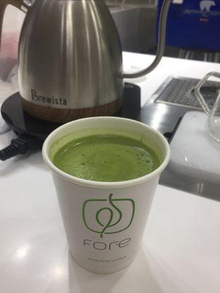 Foto 1 - Makanan di Fore Coffee oleh @Itsjusterr