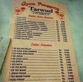 Foto di Ayam Panggang Tarwud