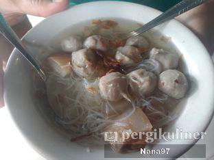 Foto 1 - Makanan di Bakso Kikil Pak Jaka oleh Nana (IG: @foodlover_gallery)
