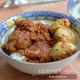 Foto 5 - Makanan di Bakso Taytoh oleh Koko Kuliner
