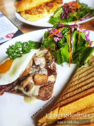 Foto 5 - Makanan di B'Steak Grill & Pancake oleh Marisa @marisa_stephanie