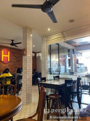 Foto 4 - Interior di Hang Tuah Kopi & Toastery oleh Francine Alexandra