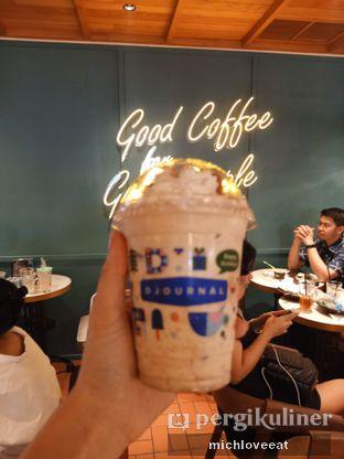 Foto review Djournal Coffee oleh Mich Love Eat 7