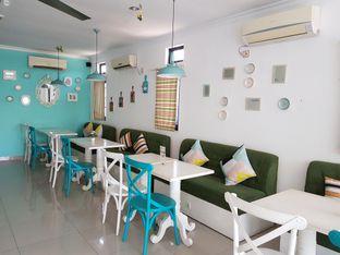 Foto review Teh O Beng oleh D L 7