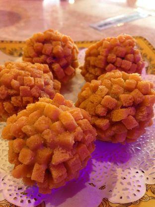 Foto 4 - Makanan(Chese Chicken Bomb) di Wang Fu Dimsum oleh awakmutukangmakan