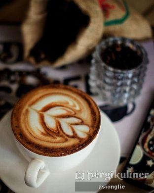Foto 7 - Makanan di Red Blanc Coffee & Bakery oleh Asiong Lie @makanajadah