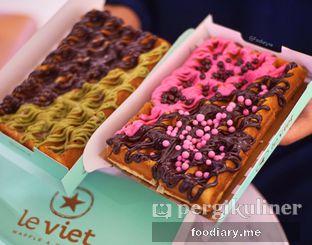 Foto 1 - Makanan di Le Viet oleh @foodiaryme   Khey & Farhan
