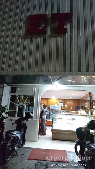 Foto 4 - Eksterior di ET Bakery oleh Jakartarandomeats