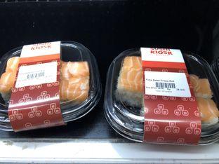 Foto 1 - Makanan di Sushi Kiosk oleh Mitha Komala