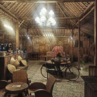 Foto review LaWang Jogja Resto oleh Gembuli Tan 5