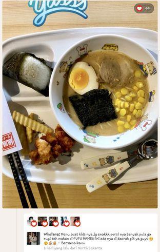 Foto 6 - Makanan di Fufu Ramen oleh Theo Lestiyanto
