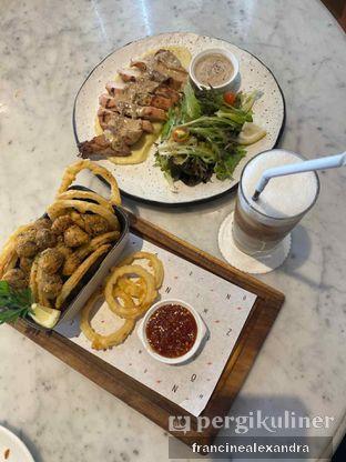 Foto review Nomz Eatery - M House oleh Francine Alexandra 6