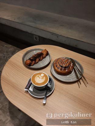Foto 1 - Makanan di Gramasi Coffee oleh Selfi Tan