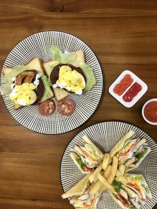 Foto 33 - Makanan di de'CLAN Resto & Cafe oleh Prido ZH