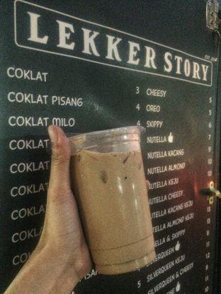 Foto 2 - Makanan di Lekker Story oleh natalia || (IG)natjkt_foodie