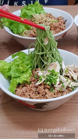 Foto 3 - Makanan di Bakmi Rudy oleh UrsAndNic