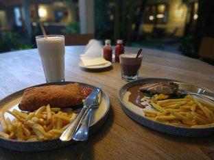 Foto 2 - Makanan di Dakken oleh Rizal Amran
