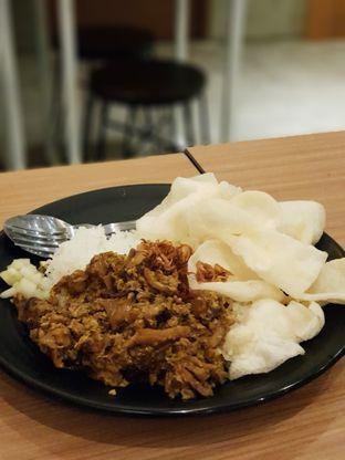 Foto 2 - Makanan di Nasi Goreng Gongso Mas Kamto oleh Amrinayu