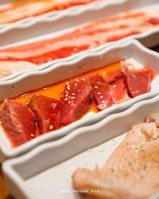 Foto 1 - Makanan di Kintan Buffet oleh @kulineran_aja