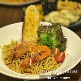 Foto 5 - Makanan di Glosis oleh riamrt
