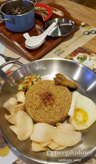 Foto 2 - Makanan di Pique Nique oleh William Wilz
