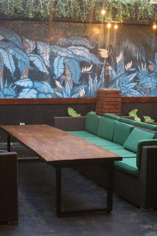 Foto 18 - Interior di Tjikinii Lima oleh Levina JV (IG : levina_eat )