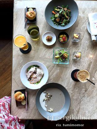 Foto 2 - Makanan di Arts Cafe - Raffles Jakarta Hotel oleh riamrt