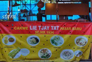 Foto review Cakwe Lie Tjay Tat oleh Stanzazone  2