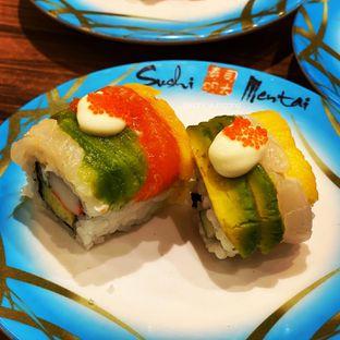 Foto 7 - Makanan di Sushi Mentai oleh IG @riani_yumzone
