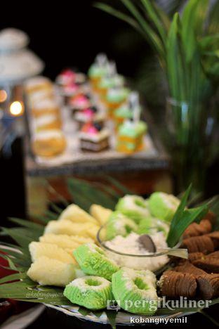 Foto 5 - Makanan di Canting Restaurant - Teraskita Hotel managed by Dafam oleh kobangnyemil .
