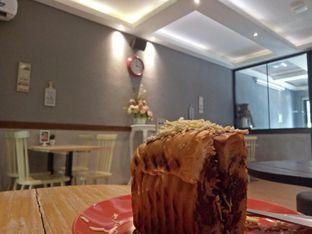 Foto 3 - Makanan di Tavor Cafe oleh jesselyn