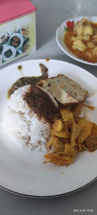 Foto review Rumah Makan Karya Minang oleh @duorakuss  3