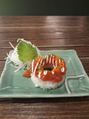 Foto 2 - Makanan di Sushi Groove oleh Sandya Anggraswari