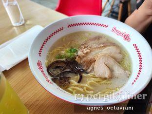Foto review Sugakiya oleh Agnes Octaviani 2