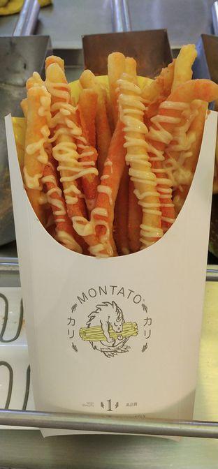 Foto 3 - Makanan di Montato oleh Pinasthi K. Widhi